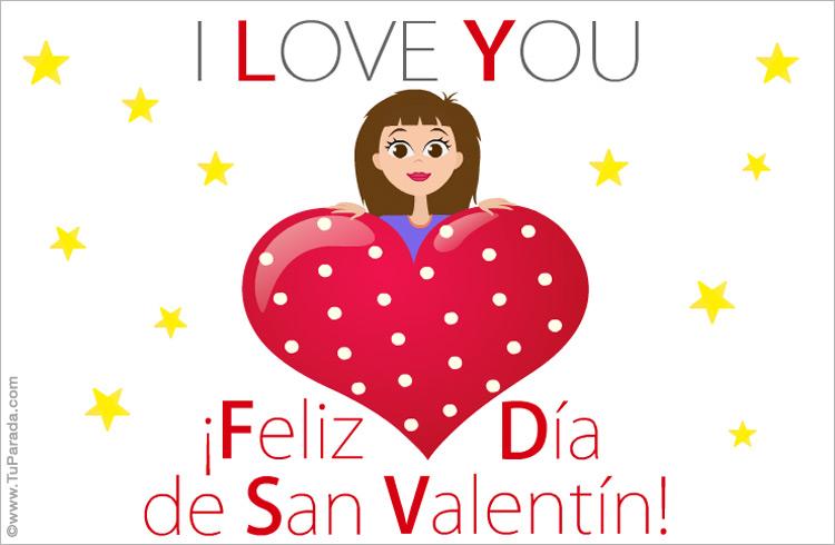 Imagenes de san valentin para dedicar bonitas imagenes y for Imagenes de san valentin