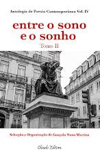 Antologia da Poesia Contemporânea - Chiado Editora