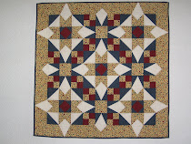 Mystery Quilt 1999