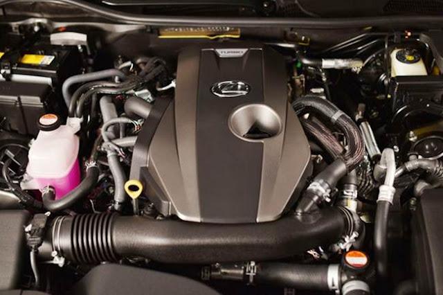 2017 Lexus GS 350 Release Date