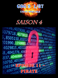 Saison 4 - Episode 11