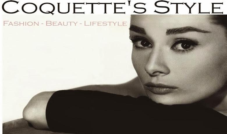 Coquette's Style
