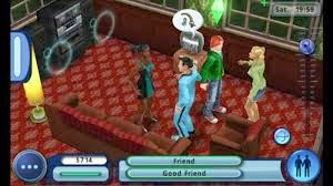 The Sims 3 Android Apk + Data