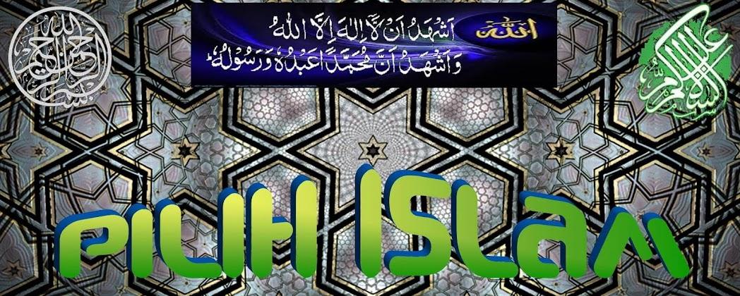 Pilih Islam