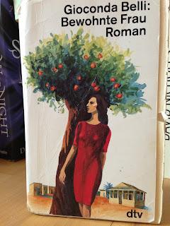 """Bewohnte Frau"" von Gioconda Belli"