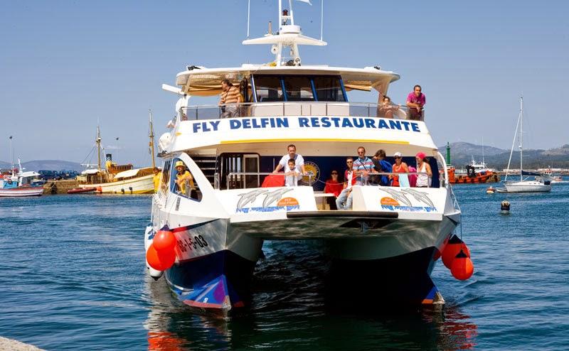Excursiones economicas excursion a la 51 fiesta del for Piscina delfin madrid