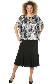 Charlotte Gold Womens Plus Size Clothing Blog