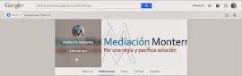 Mediación Monterrey Google +