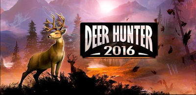 DEER HUNTER 2016 v1.2.1 [MOD] APK Free Download For Android