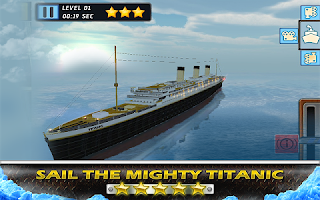 Escape The Titanic v1.1.7 APK