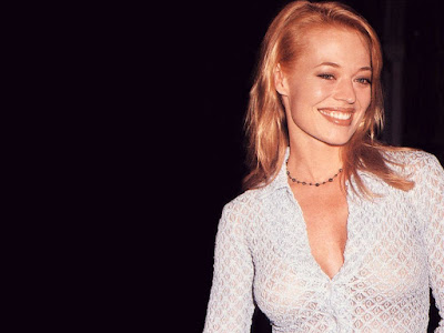 American Actress Jeri Ryan Hot Photos