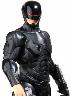 Robocop 2014 dublado hd