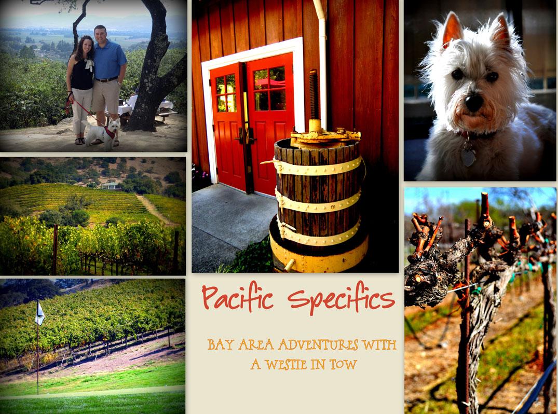 PacificSpecifics