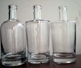 Slovenia Vodka Brand