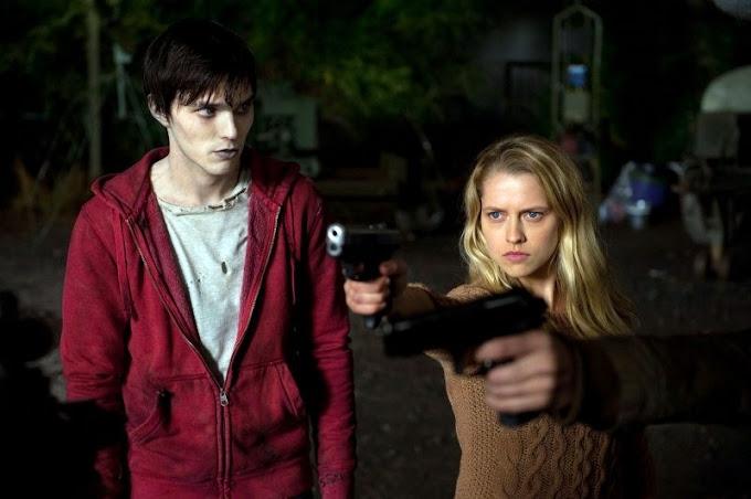 Phim Tình Yêu Zombie - Warm Bodies (2013) Full HD