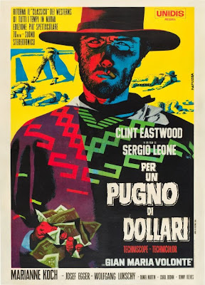 Per un pugno di dollari (A Fistful of Dollars) (1964)