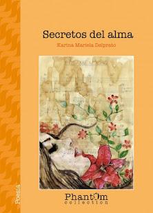 Secretos del alma- Poemario