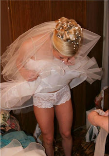 Bride Uniform Seduction