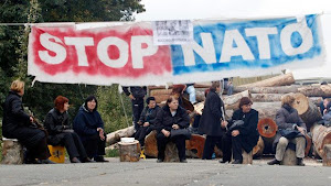 Stop NATO
