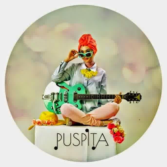 Puspita - No Me & You