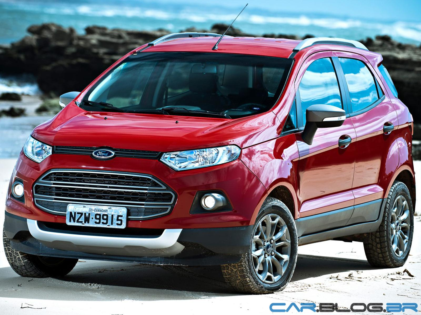 pic new posts Wallpaper Ford Ecosport