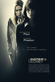 Ver El secreto de una hermana (2009) Online