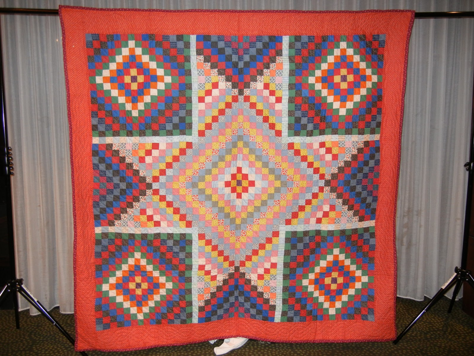 American Quilt Study Group Seminar - Quilting History