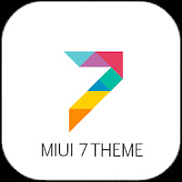 Download Free MIUI 7 Launchers Theme v7.1 Cracked Apk For Android