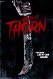 Watch Legacy of Thorn Online Free 2016 Putlocker
