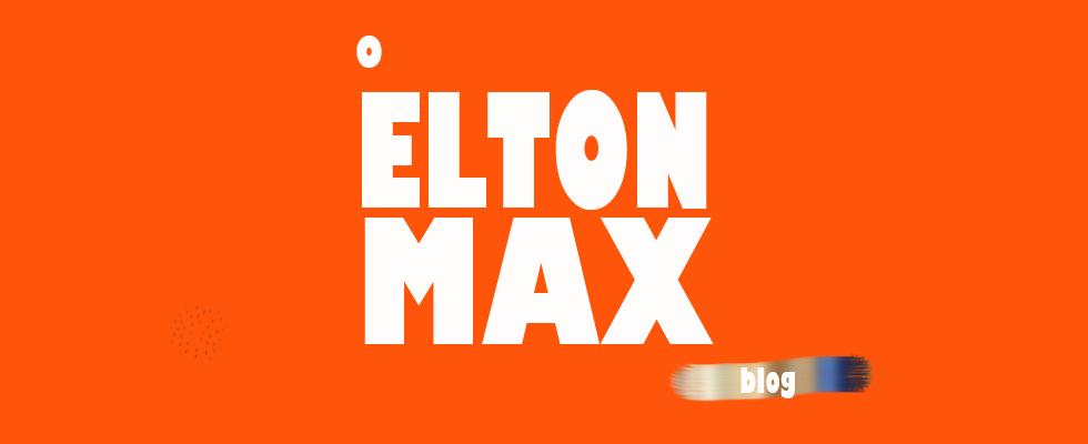 O Elton Max