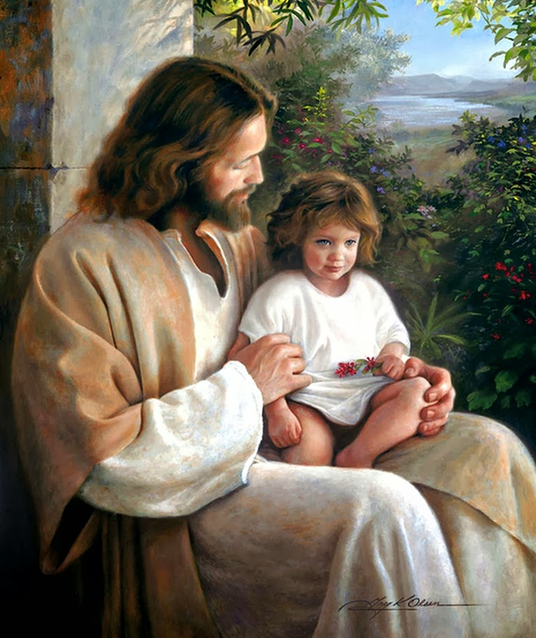 Cuadros pinturas oleos cuadros leo pinturas for Cuadros religiosos modernos