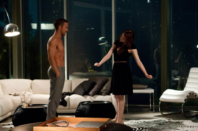ryan gosling and emma stone