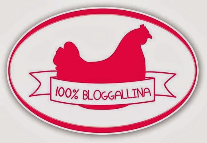 100% Blogallina