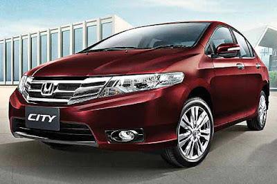 Harga Bekas Mobil Honda (Part 9)