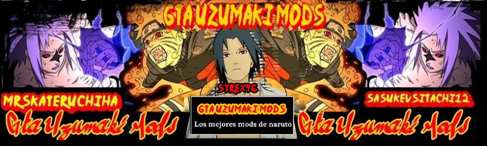 GTAUzumakiMods