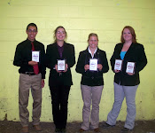2012 Southern Idaho Livestock Judging Contest