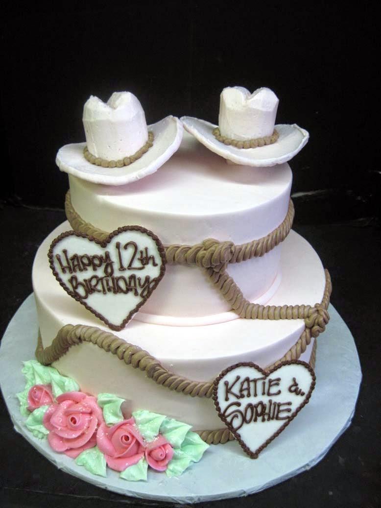 Hansen s Cakes: Good Morning Cakes!