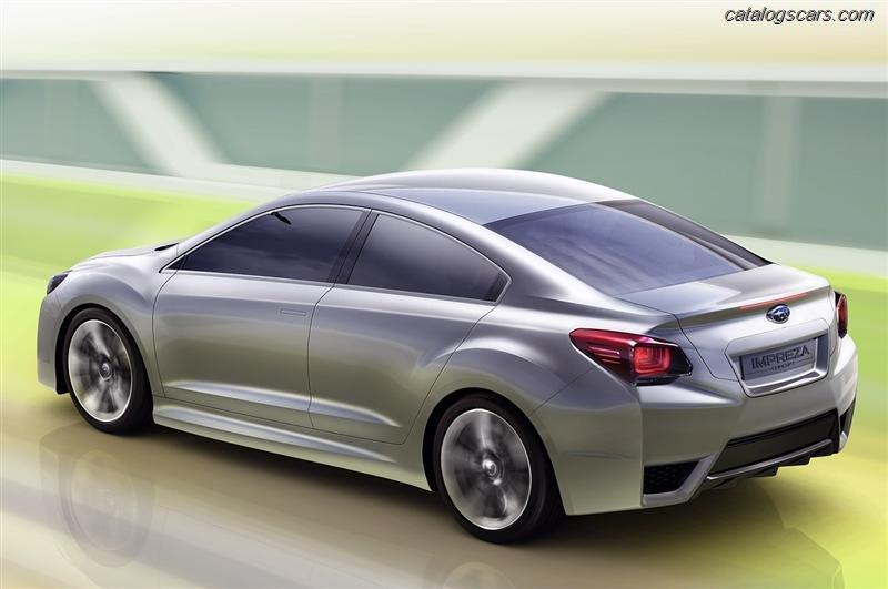 ����� ������ ������� ������ ������ Subaru-Impreza-Design-Concept-2011-02.jpg