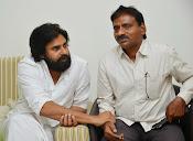 Pawan Kalyan meets Srija n family-thumbnail-11