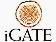 iGate Walkin Drive for freshers in Bangalore 2014