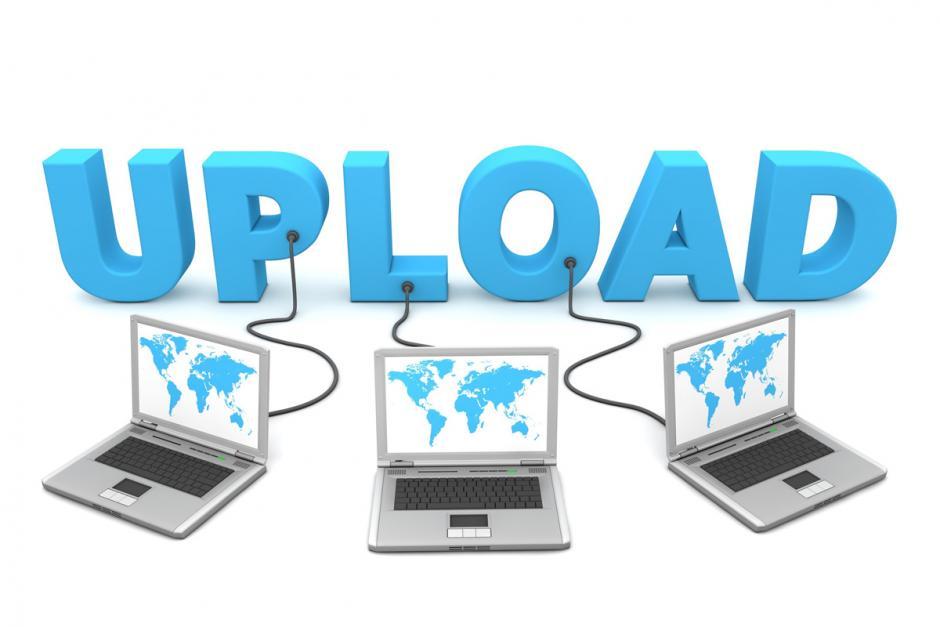 Script PHP Upload File Via URL