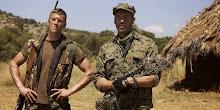 Xem phim Lính Bắn Tỉa: Đặc Vụ Kế Thừa