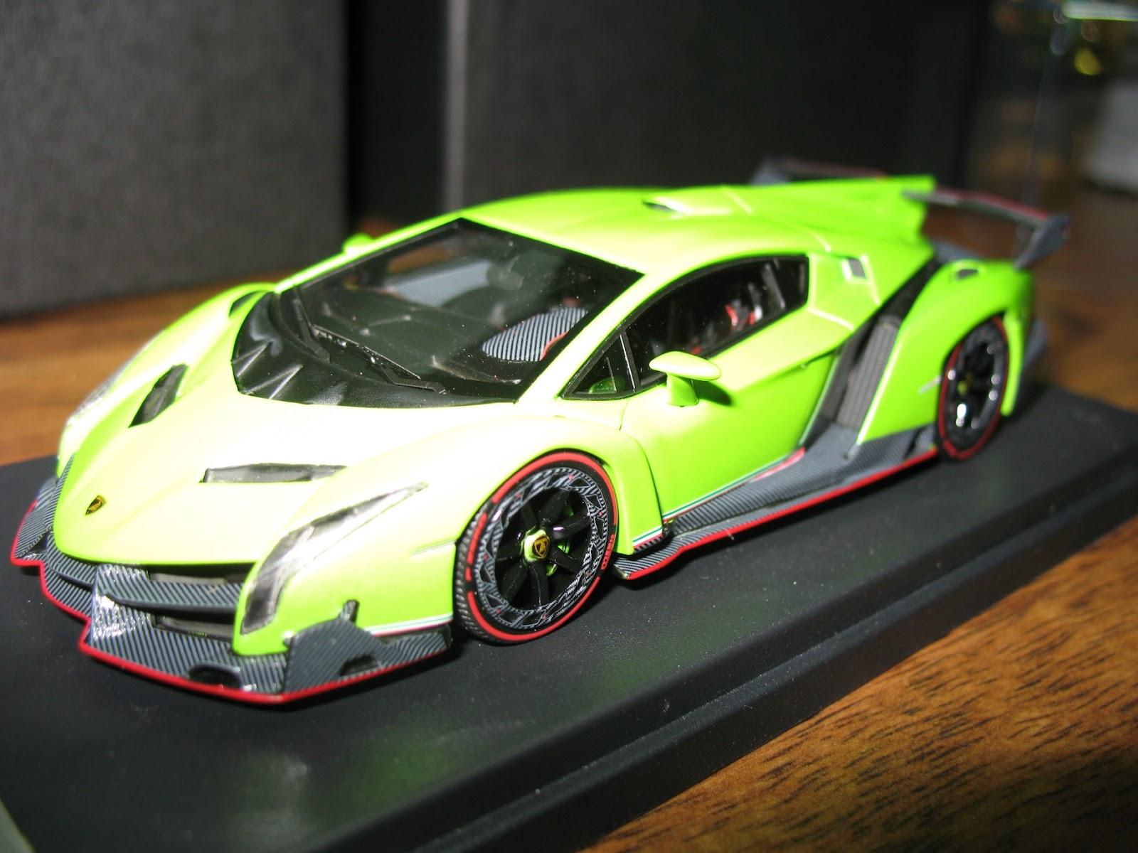 Lego Lamborghini Veneno Pictures To Pin On Pinterest
