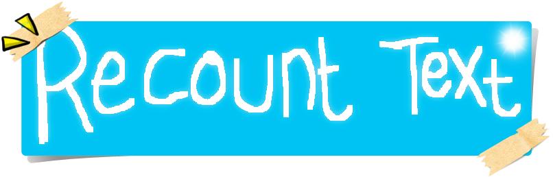 recount essay example