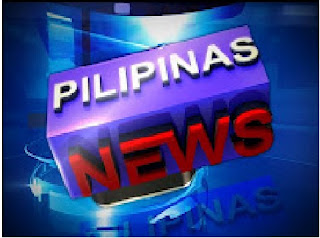 Pilipinas News (TV 5) June 22, 2012