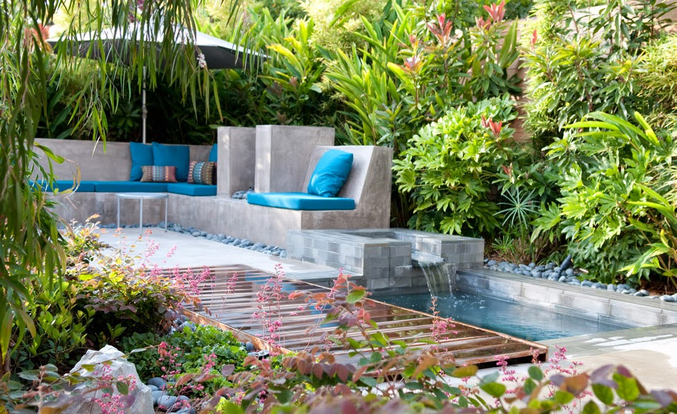 In the event that you are setting up a landscaping design job on your yard,  it is important to put down the design written very first. - Landscape And Garden Ideas - Morreraler: Los Angeles Landscape Design