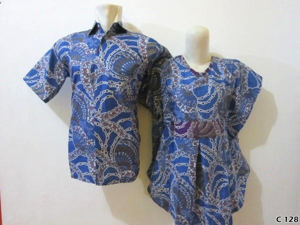 Batik Sarimbit ( C128 )