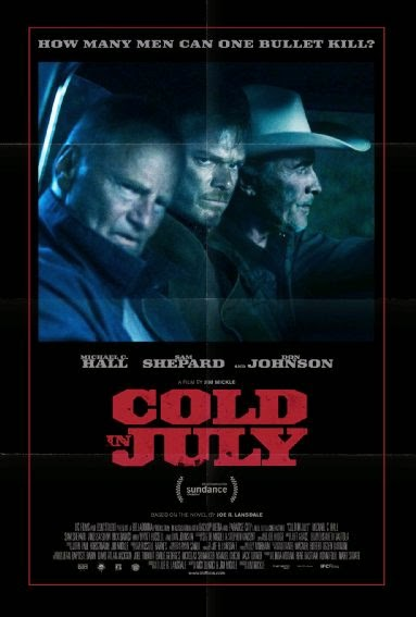 Download Films Cold in July (2014) Bluray 720p