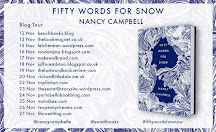 Fifty Words for Snow Blog Tour