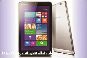 Implementasi Windows 8.1 dalam  PC, Laptop dan Tablet